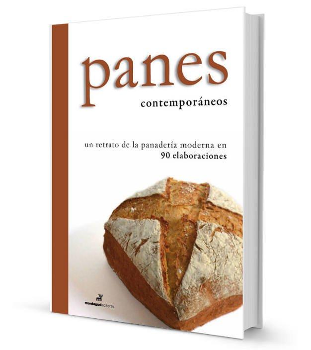 Panes Contemporáneos_Un retrato de la panadería moderna