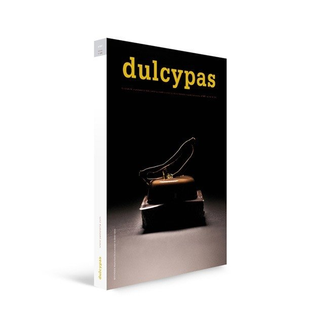 DULCYPAS Nº457 (2018) ¡NOVEDAD!