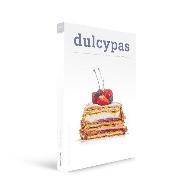 DULCYPAS Nº459 (2018) ¡NOVEDAD!