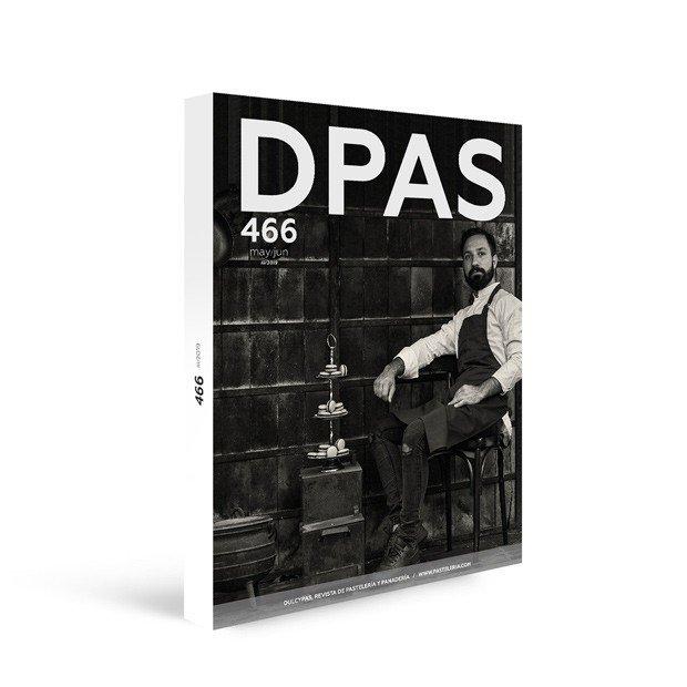 DULCYPAS Nº466 (2019) ¡NOVEDAD!