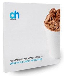 Recetario de heladería artesana - ah