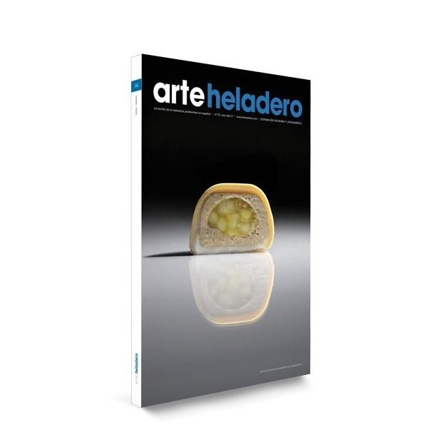 ARTE HELADERO Nº175 (2017)