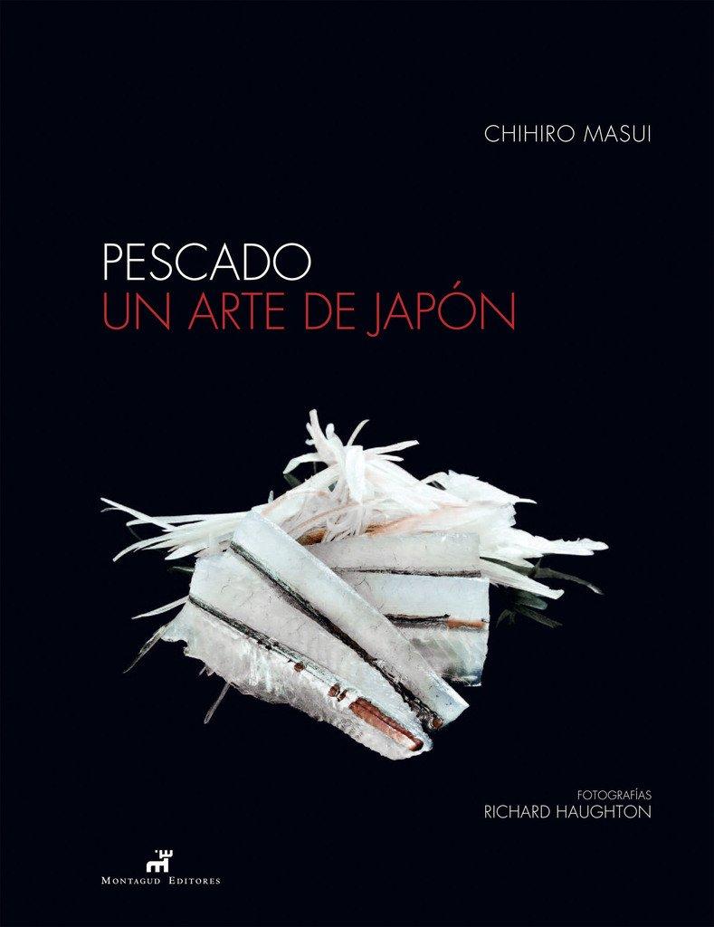 PESCADO_Un arte de Japón - Chihiro Masui