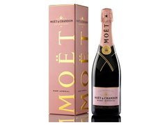 Champagne Möet & Chandon Brut Imperial Rosé 750ml