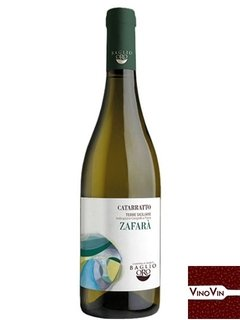 Vinho Catarratto Zafarà 2017 - 750 ml