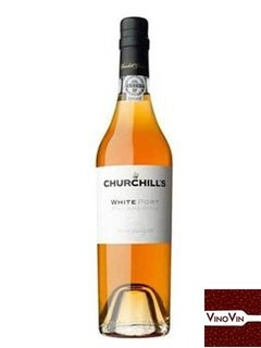 Vinho do Porto Churchill´s Graham Branco Dry Aperitif 500 ml - comprar online