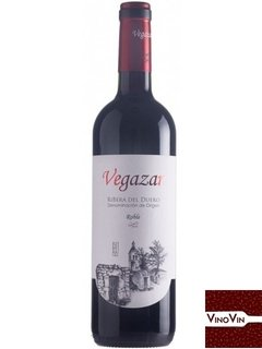Vinho Vegazar Roble DO 2015 - 750 ml