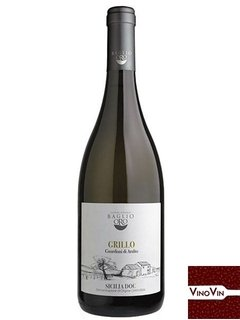 Vinho Guardiani di Aralto Grillo DOC 2017 - 750 ml