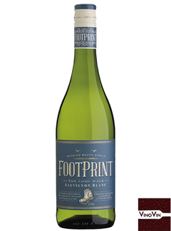 Vinho Footprint Sauvignon Blanc 2018 – 750 ml