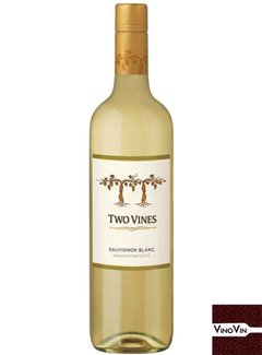 Vinho Two Vines Sauvignon Blanc 2014 - 750ml