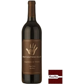 Vinho Stag's Leap Wine Cellars Hands of Time Red Blend 2012 - 750ml