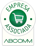 Selo de e-Capinhas - A loja de capas para seu smartphone