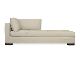 Chaise Longue Box