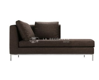 Chaise Longue Meeting Point
