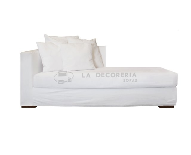 Chaise Longue Box Ohm