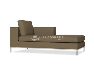 Chaise Longue Oversize