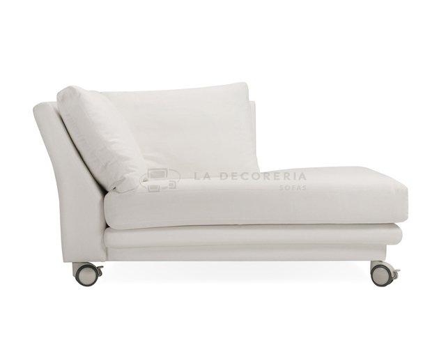 Platea Comprar Decorería Longue La Chaise En — m0wy8nOvN