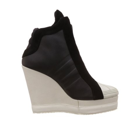 adidas original zapatillas S81481 SUPERSTAR WEDGE cod  01181481 a6bcc93c791