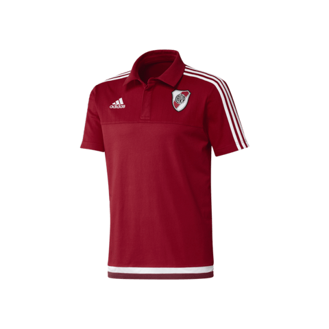 Chomba Adidas River Plate Polo ab4702 cod: 01204702
