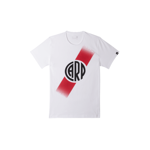 Remera Adidas River Plate Crest Tee AX6253 cod: 01206253