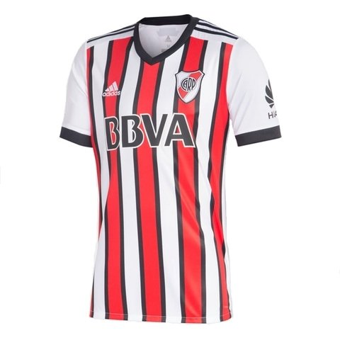 Adidas Camiseta alternativa de River Plate 2018 BJ8926 cod: 01208926