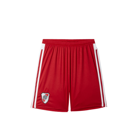 Short Adidas River Plate Suplente s12315 cod: 01212315