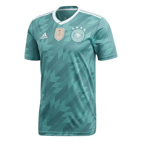 ADIDAS CAMISETA ALTERNATIVA ALEMANIABR3144 DFB A JSY