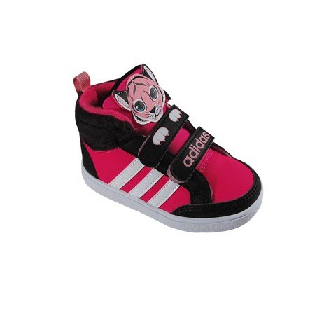 Adidas HOOPS ANIMAL CMF MID INF cod: 01505163