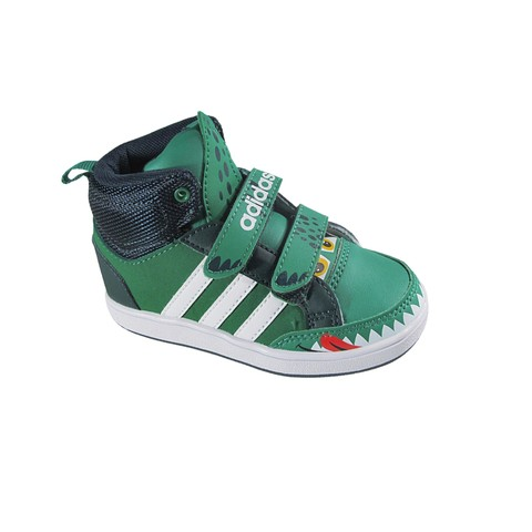 Adidas HOOPS ANIMAL MID INF cod:01599287