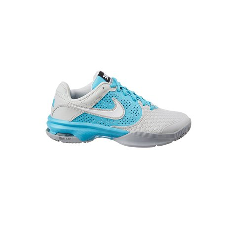 NIKE 488144-009 AIR COURTBALLISTEC 4.1 COD: 06114409