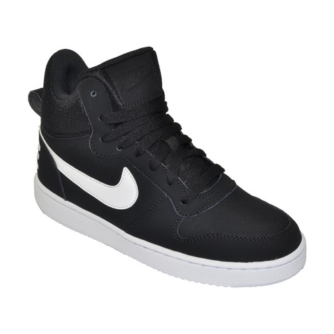 Nike RECREATION MID blk cod: 06190610