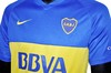 Camiseta oficial  2016 del Club atletico Boca juniors cod: 06248481