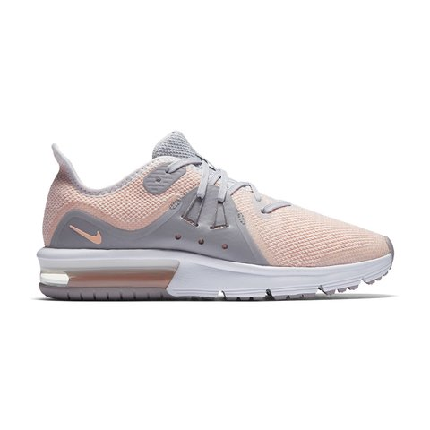 NIKE ZAPATILLAS INFANTILES - AIR MAX SEQUENT 3