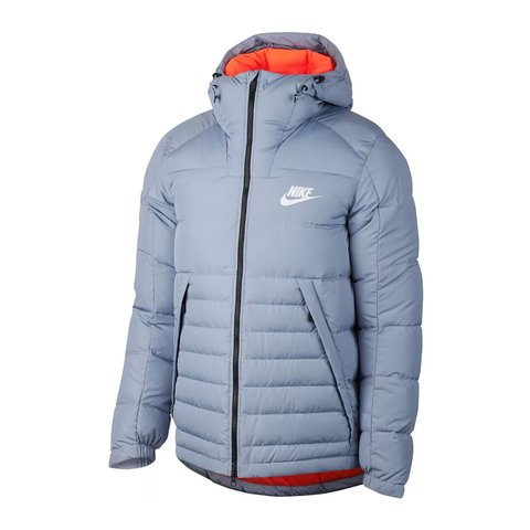 NIKE CAMPERA HOMBRE - M NSW DOWN FILL HD JACKEt