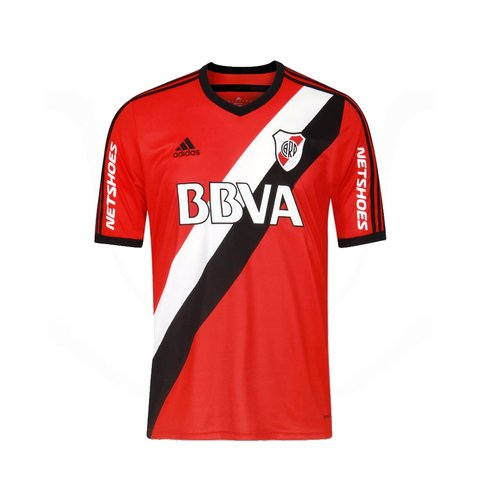 River Plate - Camiseta Away 2015