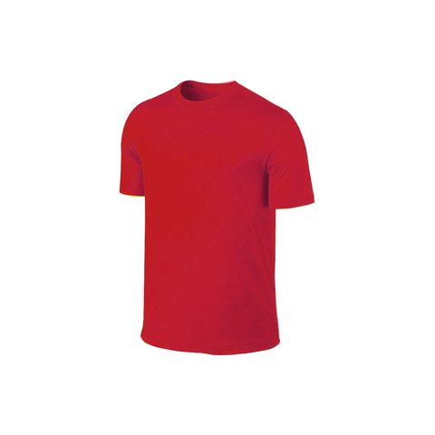 Mega MS00132 T-SHIRT BASICA neon red cod: 13700132