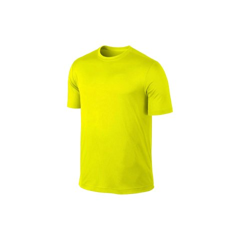 Mega MS00133 T-SHIRT BASICA neo yellow cod: 13700133