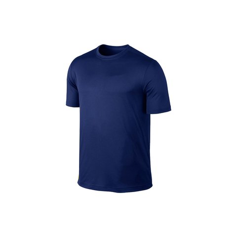 Mega MS00134 T-SHIRT BASICA Blue cod: 13700134