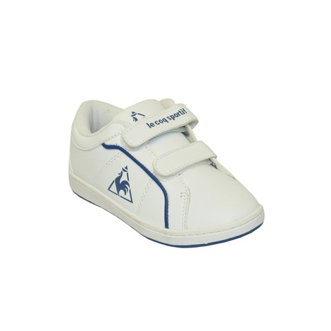 Le coq DALLAS STRAP JR wht/navy cod: 17550032