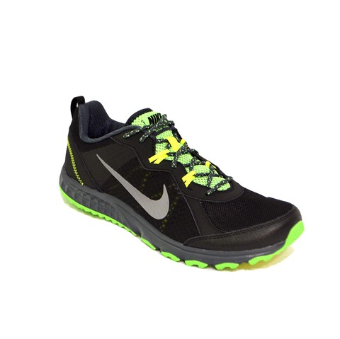 ZAPATILLAS NIKE WILD TRAIL 642833-011