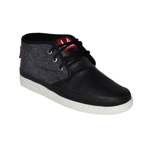 la gear LAM05020 OXFORD MEN negro cod: 39105020