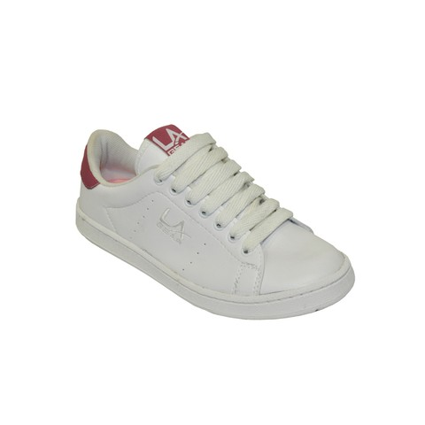 La gear LAW05201 TENIS bco/rosa cod: 39105201