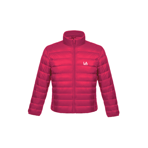 La Gear LAK22 JR.CAMPERA  fucsia cod: 39900228