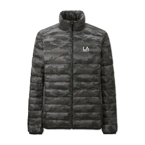 La gear Campera LAH02B Ultra Light Jacket