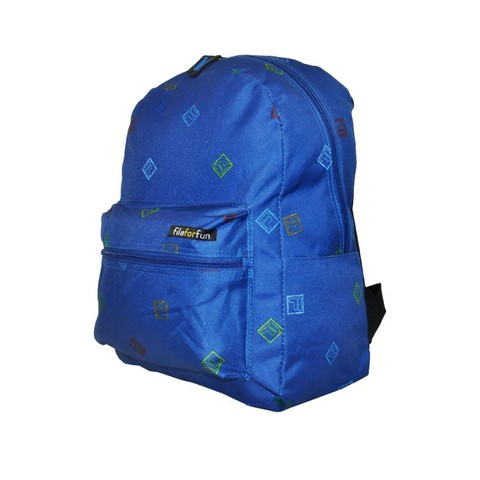 fila A501243 473 MOCHILA FOR FUN azl cod 40340192