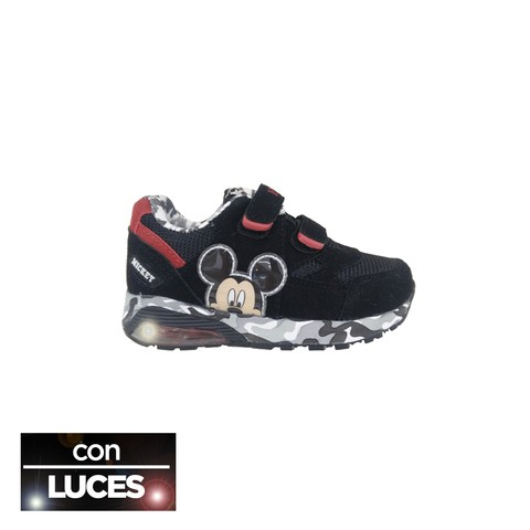 BABY SILICON AIR MICKEY CAMO cod: 47548211