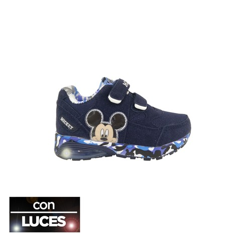 BABY SILICON AIR MICKEY CAMO cod: 47548244