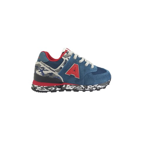 RUNNING ADDNICE CAMO CORD cod: 47552444