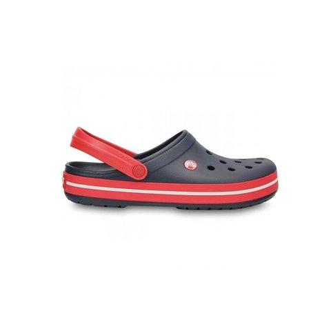 crocs CROCBAND navy/red/navy cod: 51116499