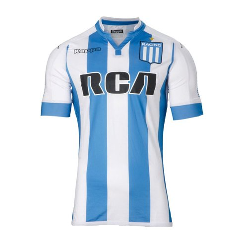 KAPPA CAMISETA RACING 17  - VERSION PLAYER 900C w